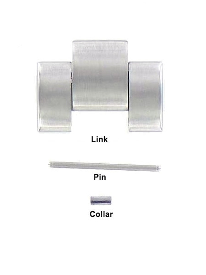 Seiko Genuine OEM Link for SARB033 and SARB035 Bracelet #D385AG-LK00