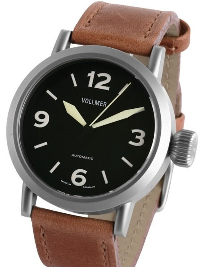 Vollmer V-3 44mm Magneto Swiss ETA Automatic with Sapphire Crystal