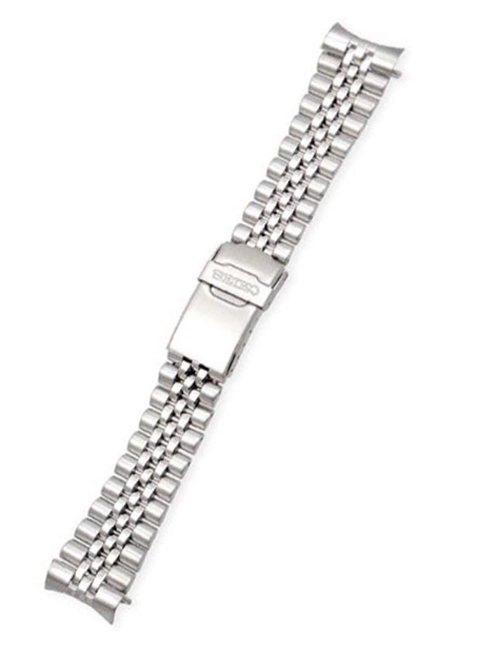 Seiko OEM SKX007, SKX009 Bracelet, Brushed Finish #44G1ZZ (22mm)