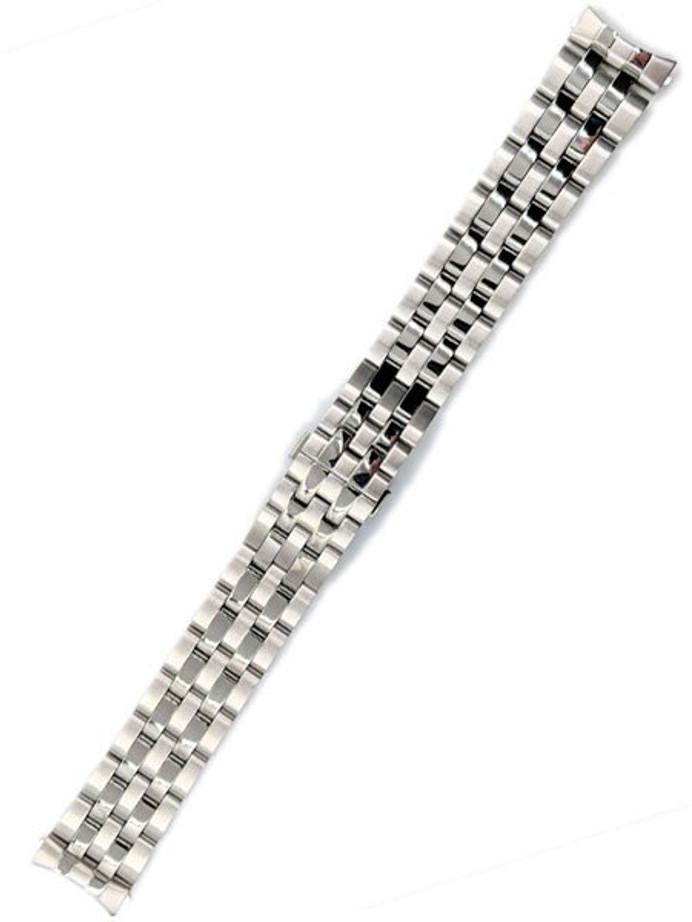 Seiko OEM SRPB41-77 Bracelet that fits the Seiko SRPB43 Cocktail Time Watch #M125211J9 (20mm)