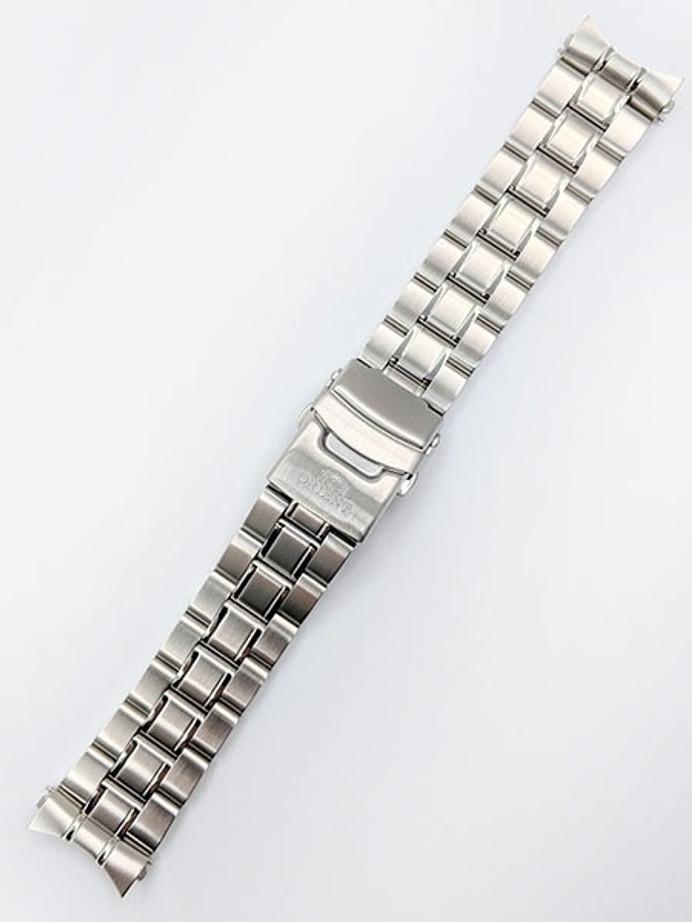 Orient OEM Ray II and Mako II Stainless Steel Bracelet  #Ray-Bracelet (22mm)