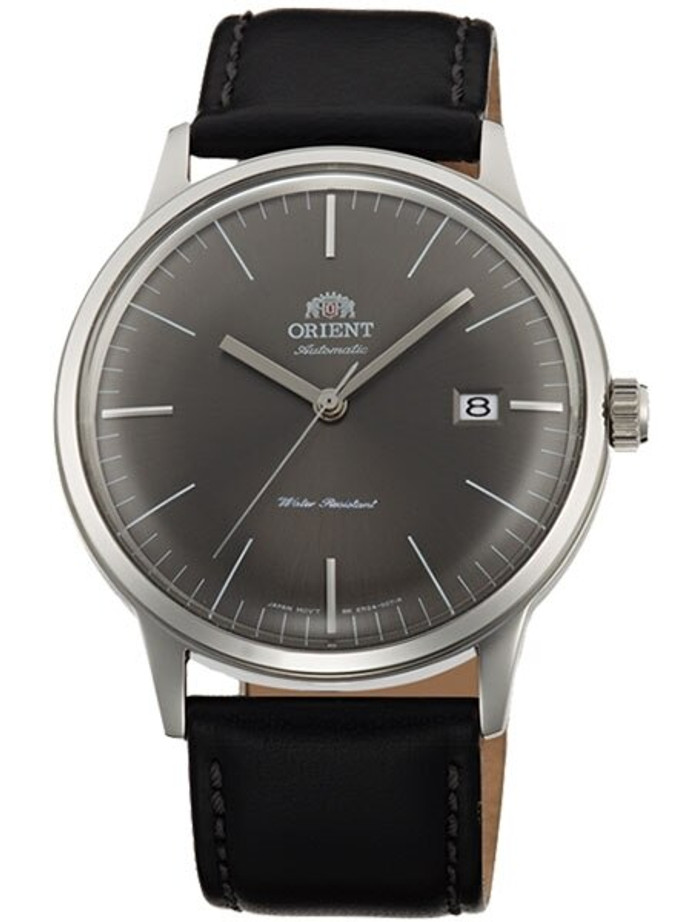 Scratch and Dent - Orient Bambino V3 Generation Two, Automatic Dress Watch with Grey Dial #AC0000CA