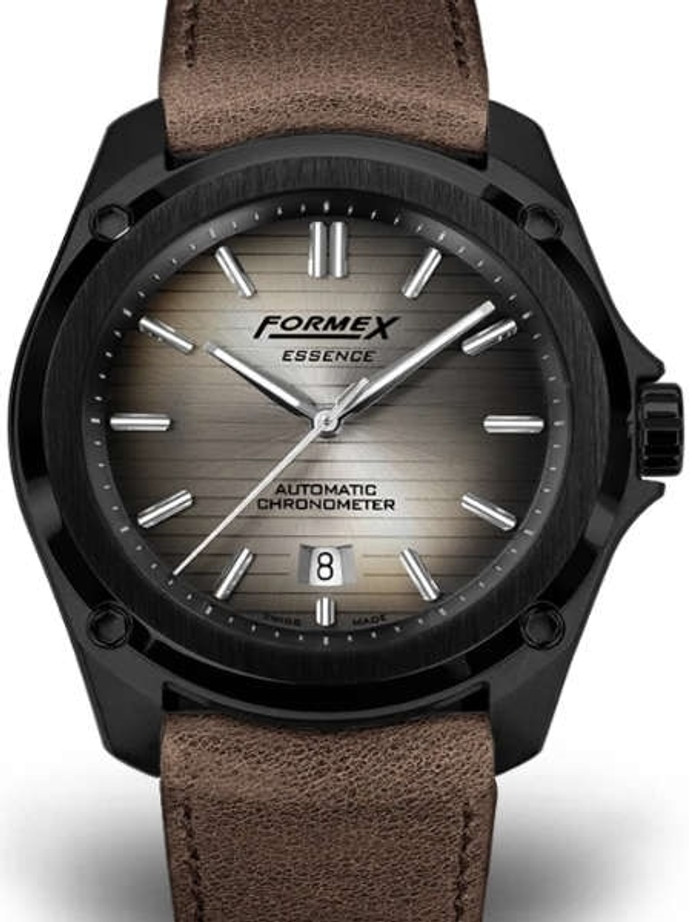 Formex Essence Leggera Swiss Automatic Chronometer Limited Edition #0330-9-6924-722