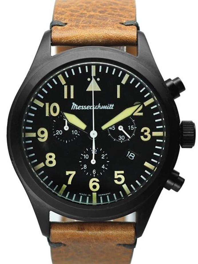 Messerschmitt Aviator Chronograph Watch #ME5030-44VS