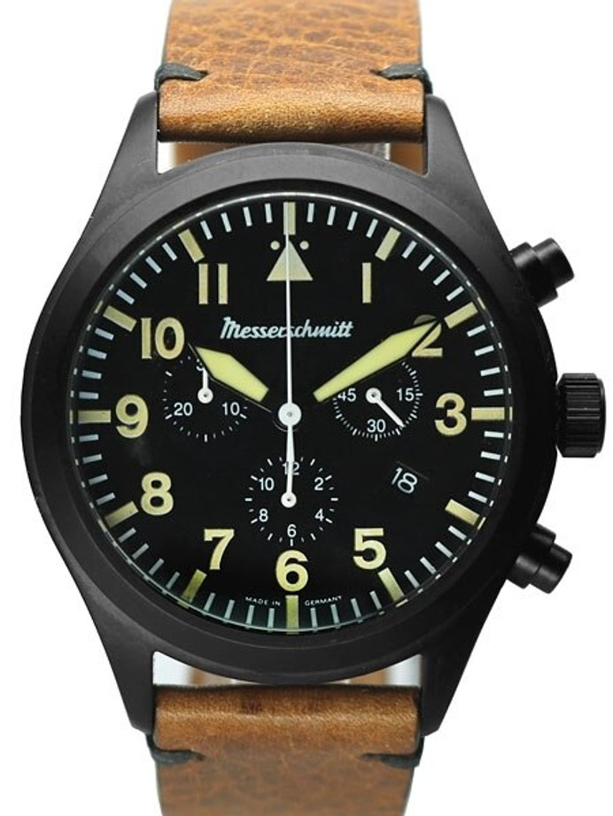 Messerschmitt Aviator Chronograph Watch #ME5030-44VS