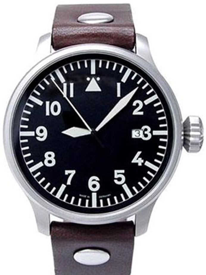 Aristo 3H115A 42mm Aviator Swiss Automatic (self-winding) Watch