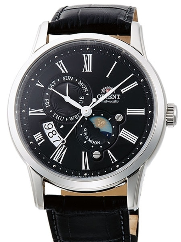 Orient Version 3 Automatic Watch with Hand Winding #AK00004B