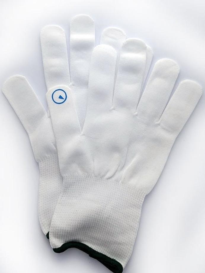 Long Island Watch Nylon Gloves