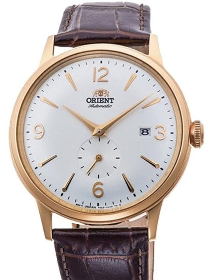 Customized Orient Bambino Small Seconds Automatic Dress Watch #RA-AP0004S10A