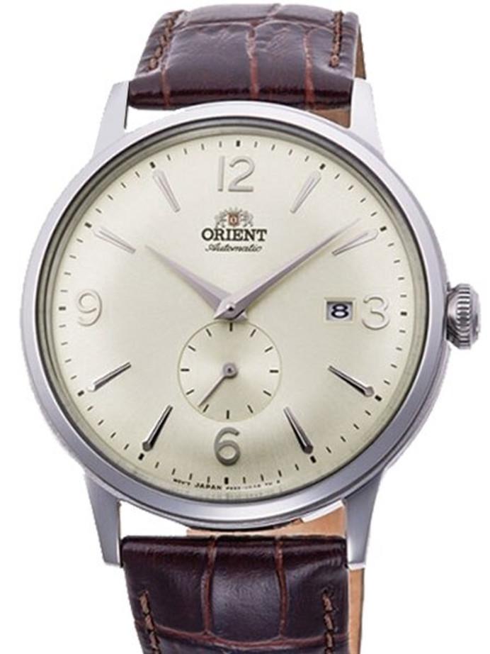 Customized Orient Bambino Small Seconds Automatic Dress Watch #RA-AP0003S10A