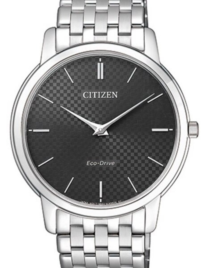 Citizen Stiletto Ultra-Thin Eco-Drive Dress Watch with Sapphire Crystal #AR1130-81H