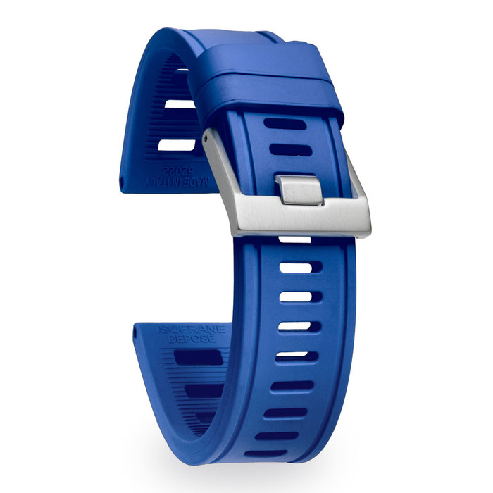 ISOfrane Hypoallergenic Dive Strap with Ventilation Bars and Adjustment Slots #ISO-08