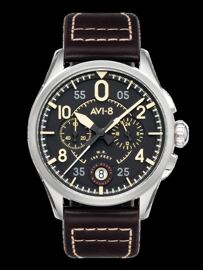 AVI-8 LOCK CHRONOGRAPH AV-4089-01