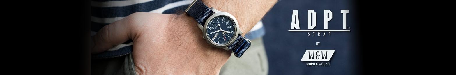 ADPT Watch Straps
