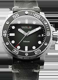 shop nauticfish watches