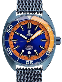 shop ocean crawler watches