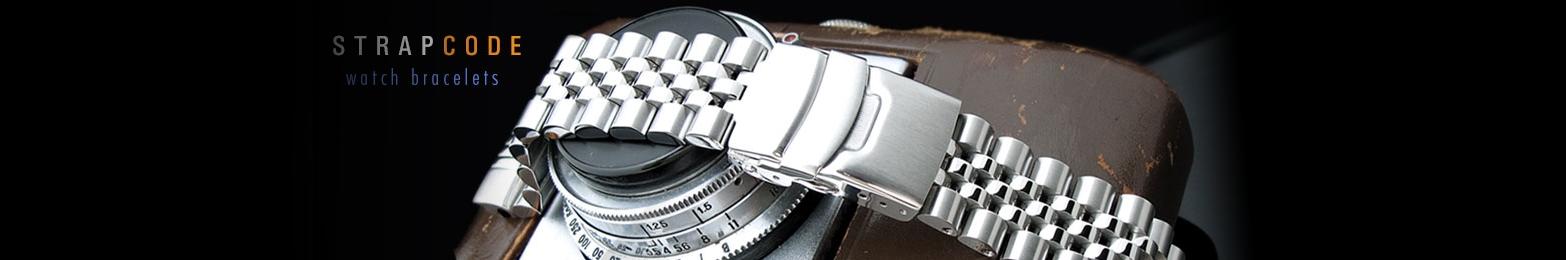 Strapcode Watch Bracelets