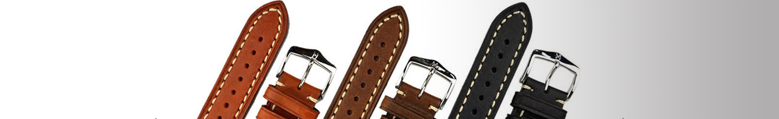 Leather Watch Bands, watch straps