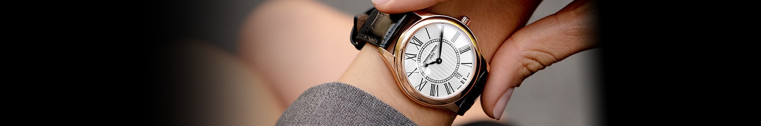 Watches For Women: Ladies Watches in Contemporary Styles