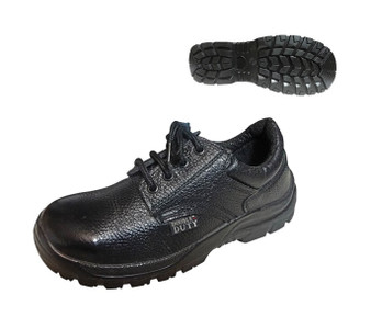 Double Duty Male/ Female Safety Shoes