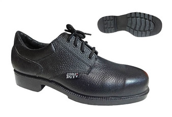 Double Duty Male Safety Shoes