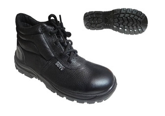 Double Duty Male / Female Safety Boots