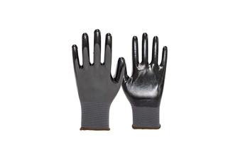 Armor Guys Duty Working Glove Black Color