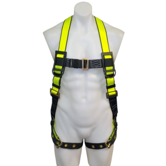 EXTREME No-Tangle Positioning Harness: L/XL