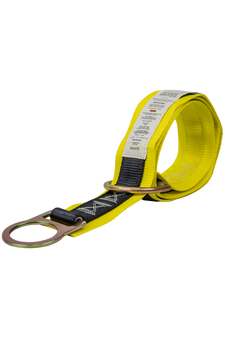 Guardian Fall Protection Premium 3X - Arm With Large And Small D-Rings