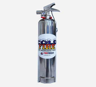 1 Litre Cold Fire™ Extinguisher