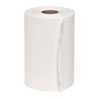 Hard-Wound Roll Paper Towels