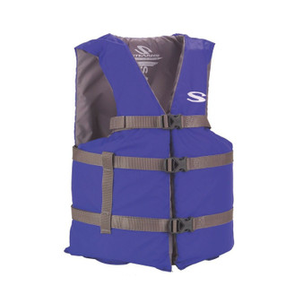 Stearns PFD 2001 Cat Adult Boating Life Jacket