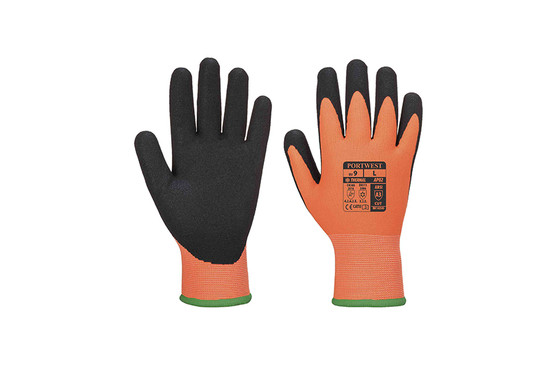 Portwest Thermo Pro Ultra Unisex Thermal Work Gloves