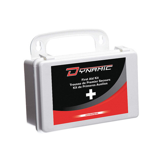 Dynamic First Aid Kit | 25 Person