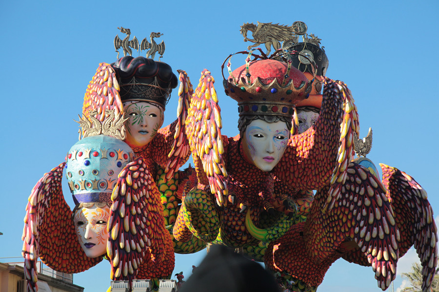 Best Italian Festivals January to March