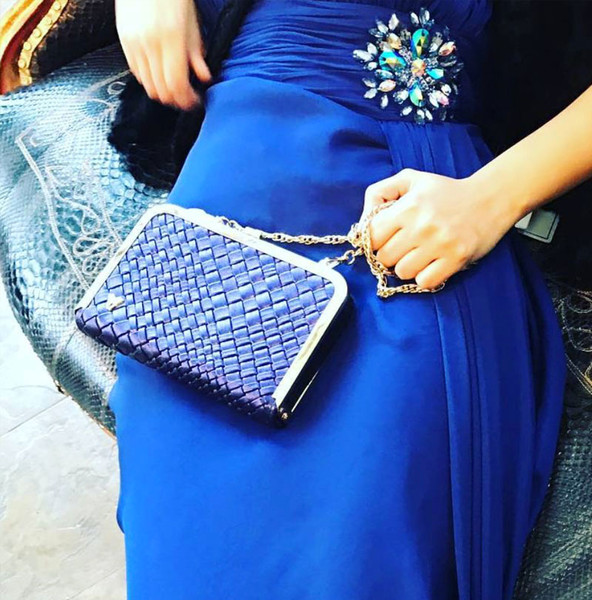 Clutch Bags to Match Your Party Dress