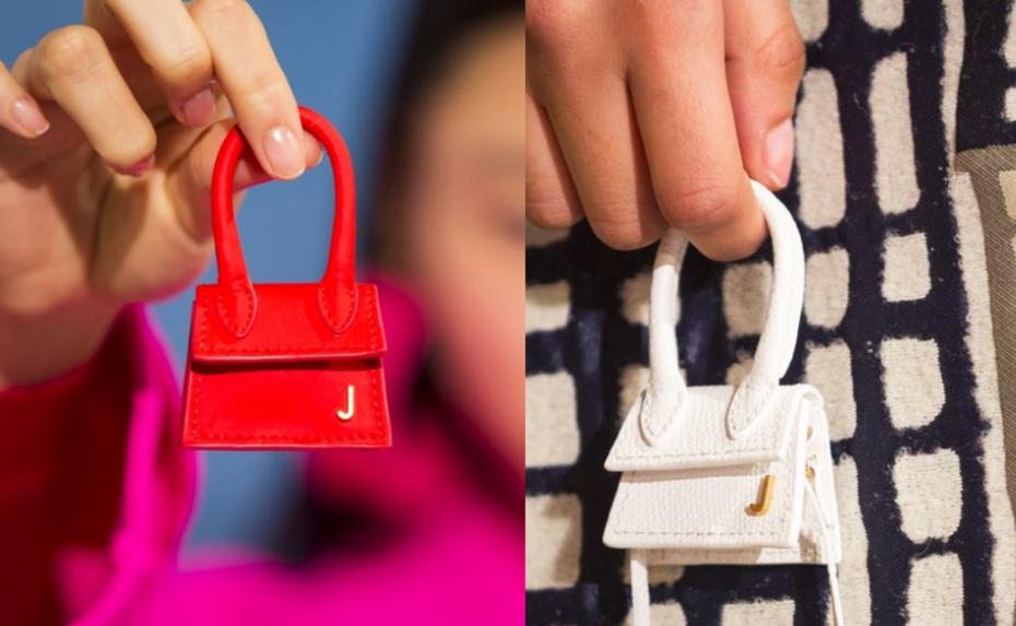 The World's Smallest Handbag