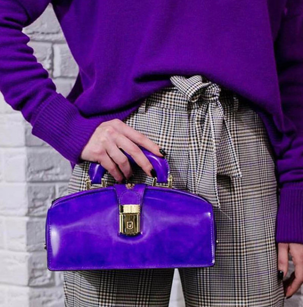 Fashion And Bag Trends This Autumn Winter