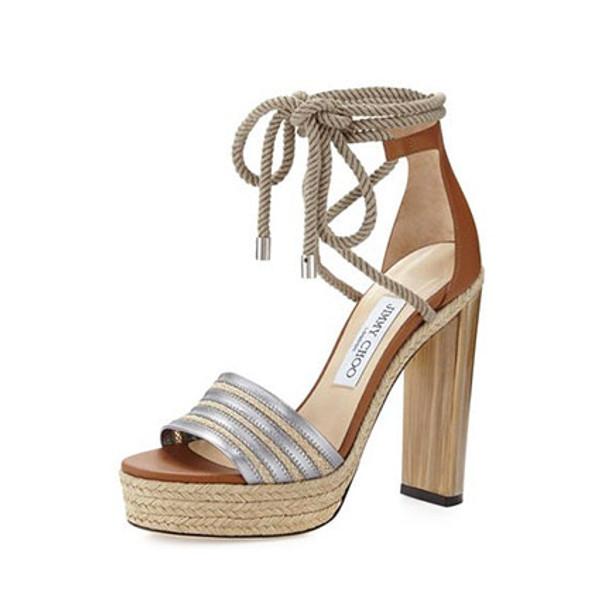 Spring Summer Shoe Trends