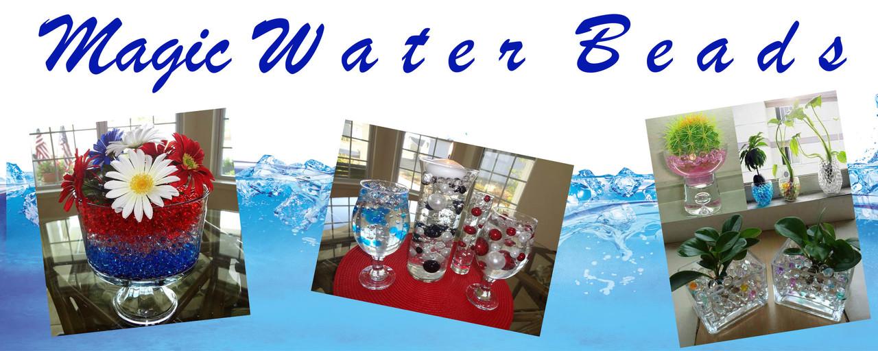 Magic Water Beads