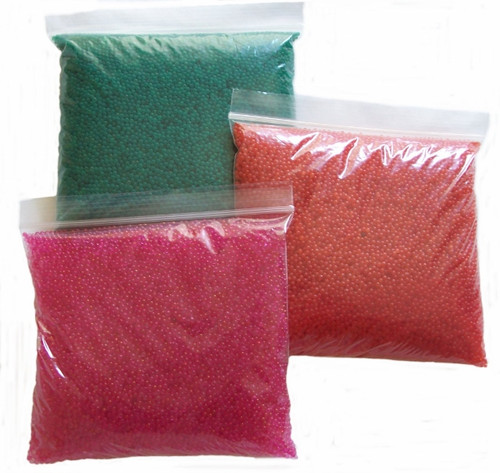Pounds of Water Beads