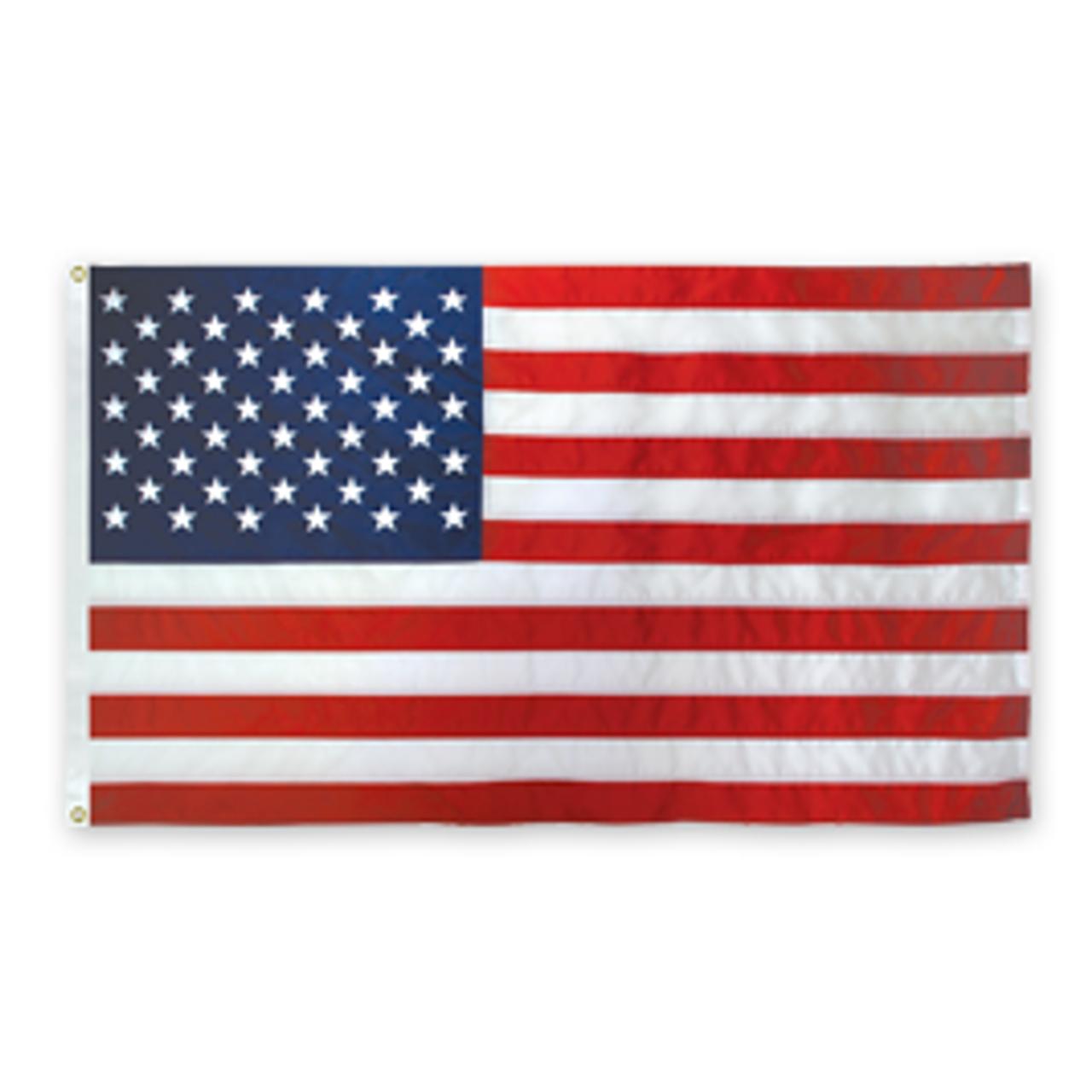 USA Outdoor Nylon Flags