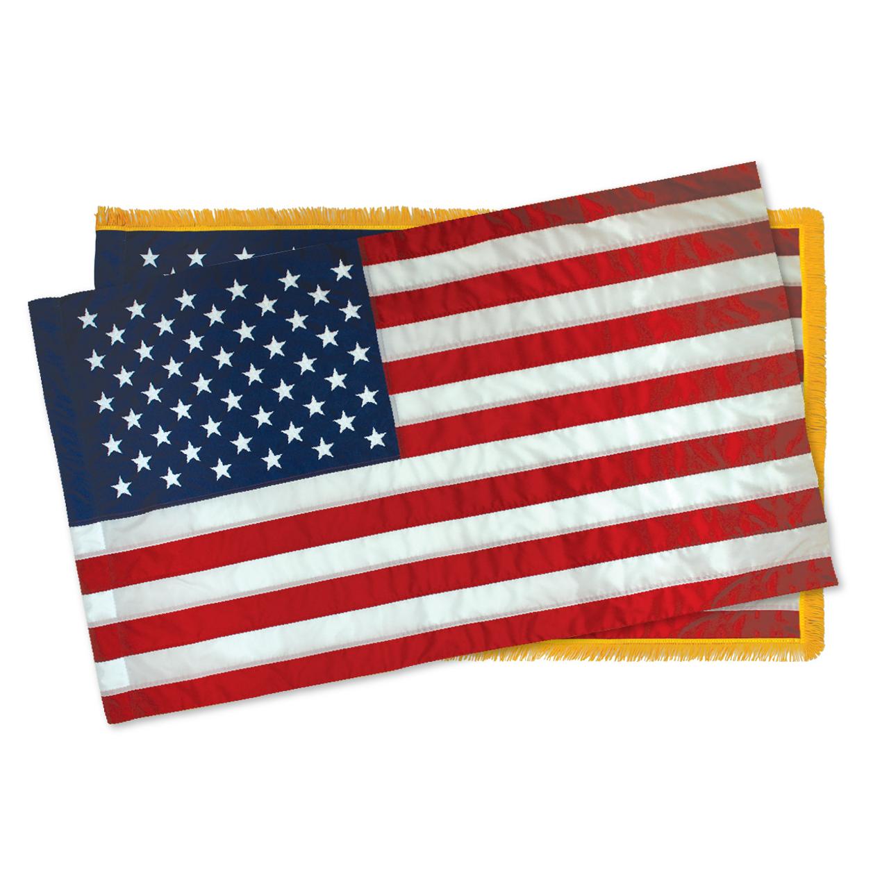 USA Indoor/Parade Flags