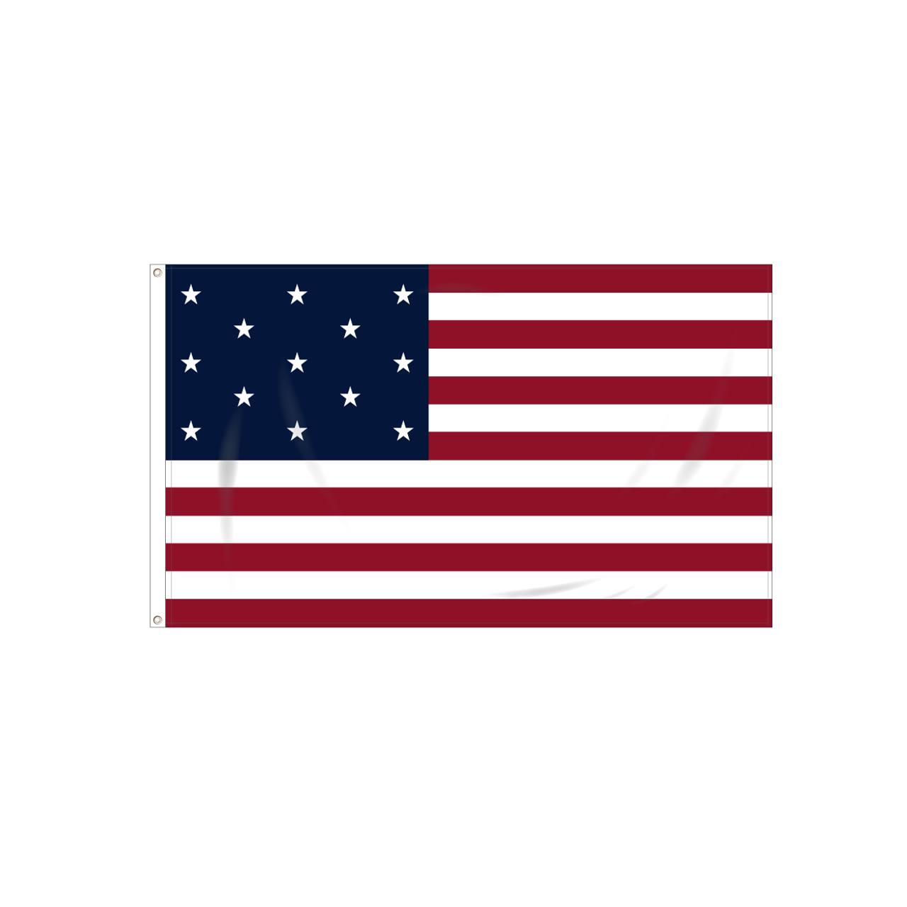Old Glory Historical Flags