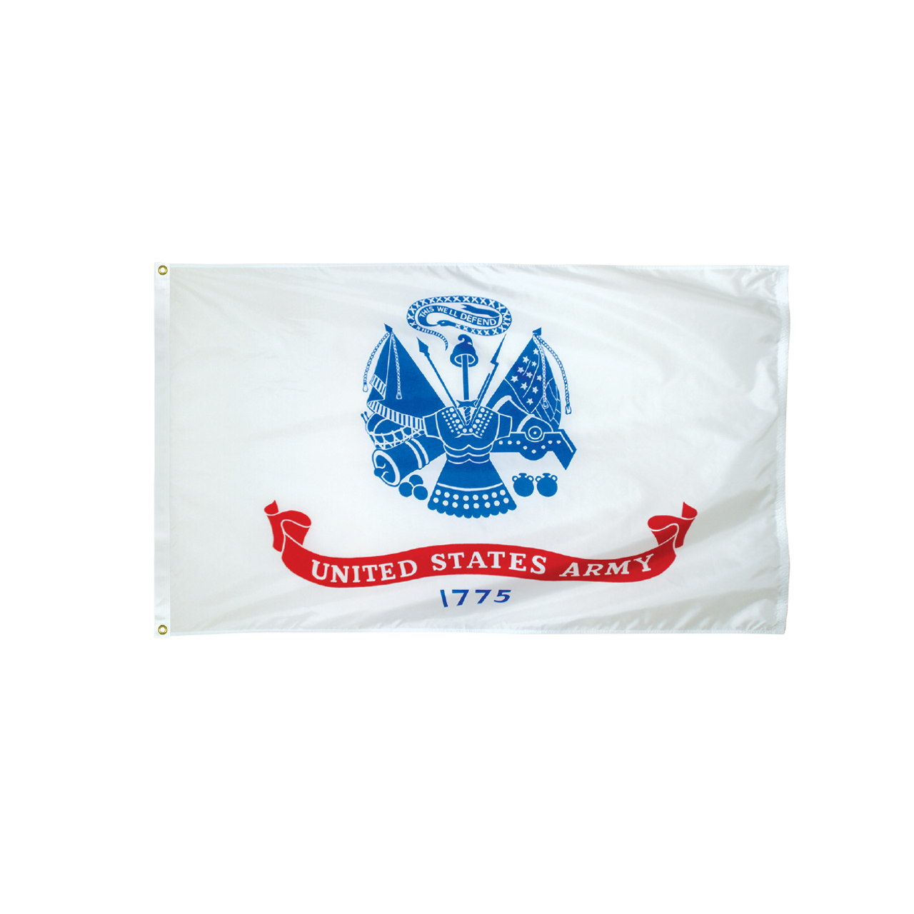 Military Outdoor Flags