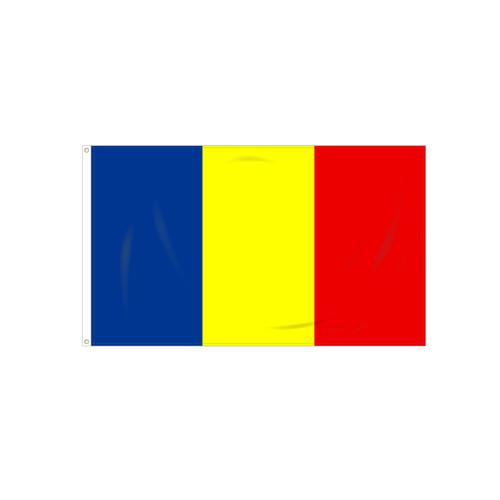 Andorra - No Seal