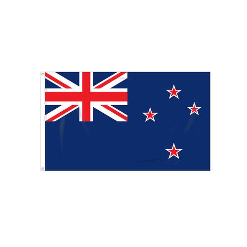 New Zealand (UN)