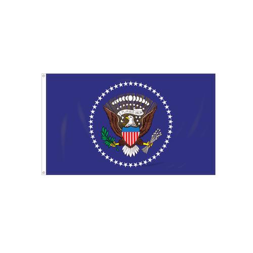 U.S. President Flag