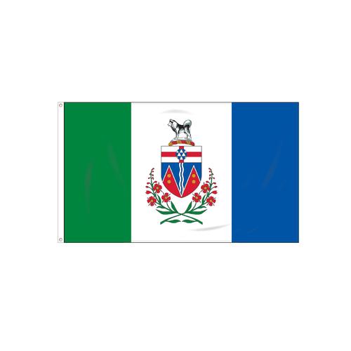 The Yukon Flag
