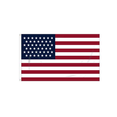 45 Stars Flag